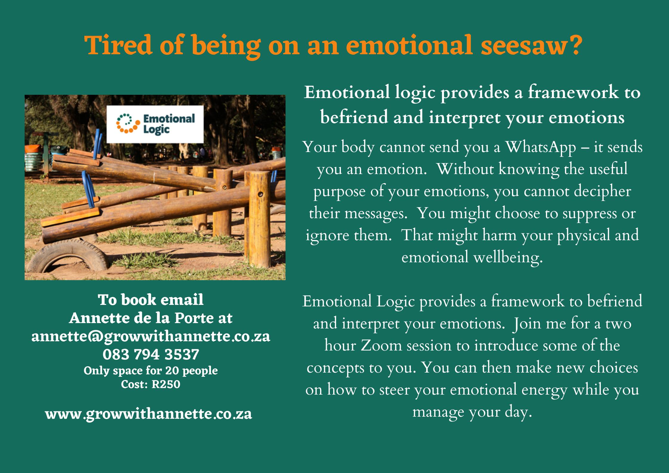 Emotional Logic Add(2)